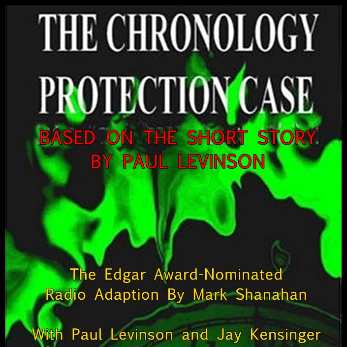 The Chronology Protection Case [DD]