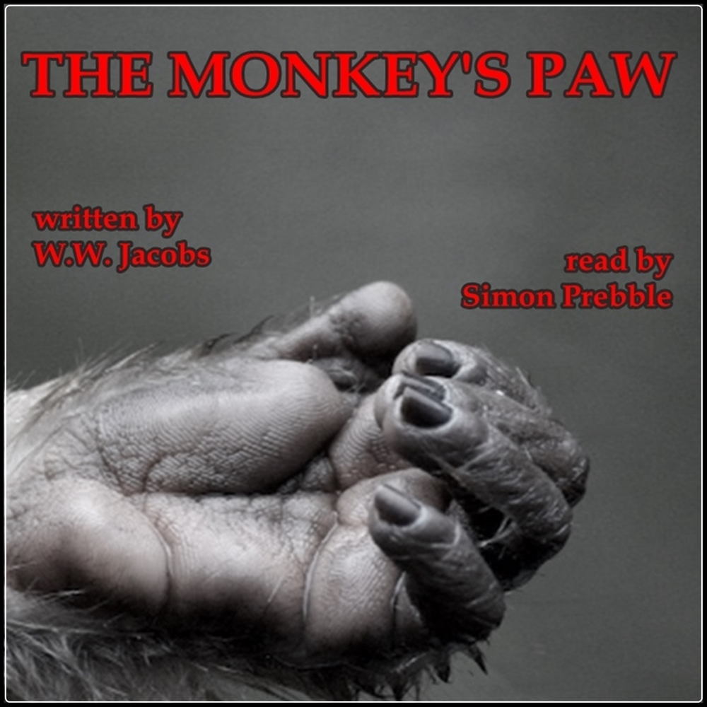 The Monkey's Paw [DD]