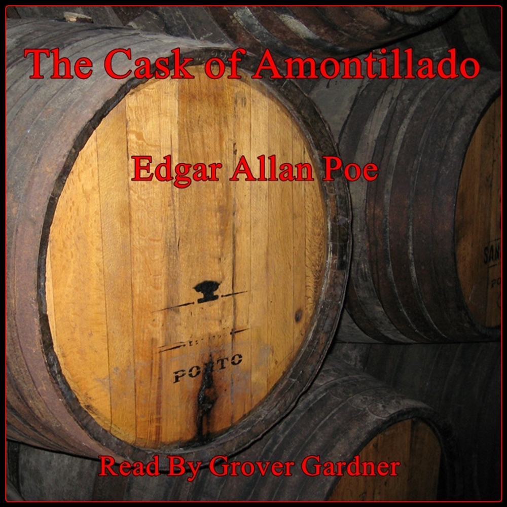 The Cask Of Amontillado [DD]
