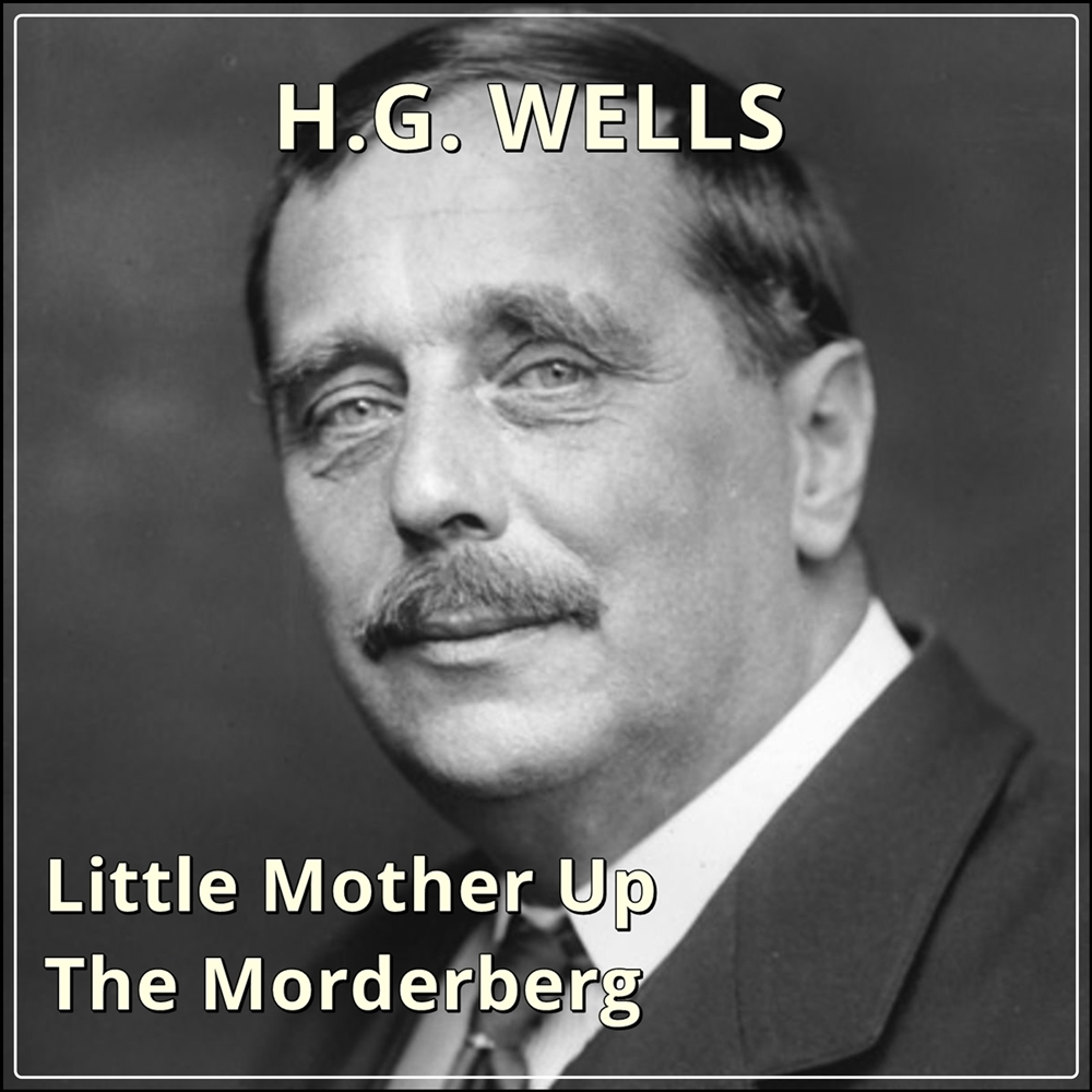 Little Mother Up The Morderberg [DD]