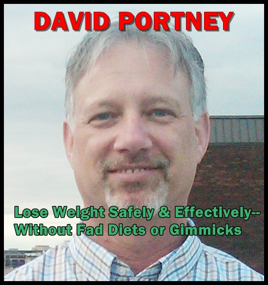 Lose Weight safely & Effectively: Without Fad Diets or Gimmicks [DD]