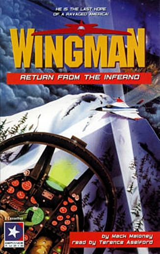 Wingman # 9 - Return From The Inferno [DD]