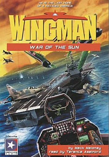 Wingman #10 - War Of The Sun [DD]