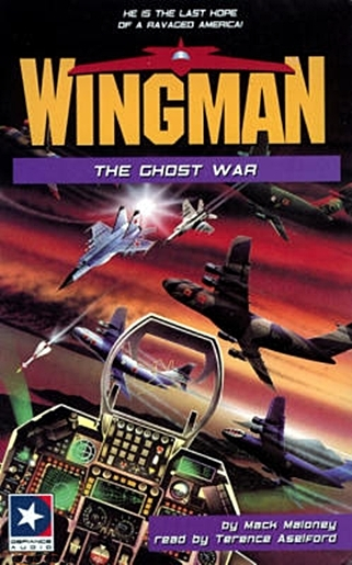 Wingman #11 - The Ghost War [DD]