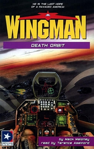 Wingman #13 - Death Orbit [DD]
