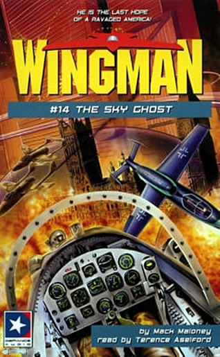 Wingman #14 - The Sky Ghost [DD]