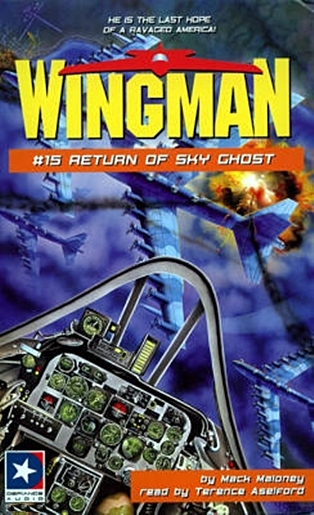Wingman #15 - Return Of Sky Ghost [DD]