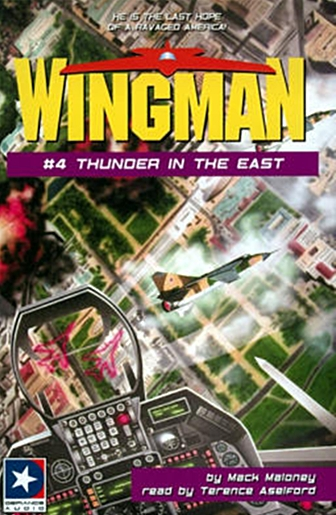 Wingman # 4 - Thunder In The East [DD]
