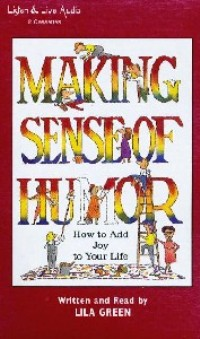 Making Sense Of Humor [2CS]