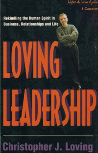Loving Leadership [1CS]