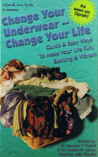 Change Your Underwear, Change Your Life [2CS]