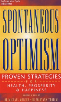 Spontaneous Optimism [2CS]