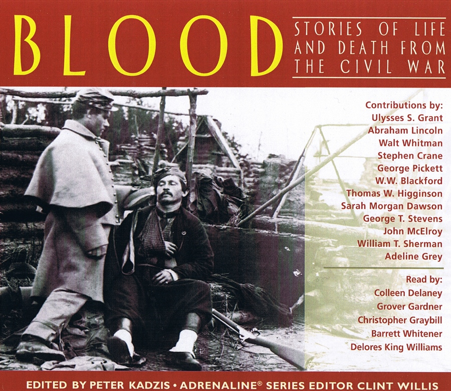 Blood [4CD]