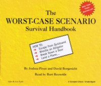 The Worst-Case Scenario Survival Handbook [2CS]