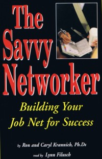 The Savvy Networker [2CS]