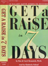 Get A Raise In 7 Days [3CS]