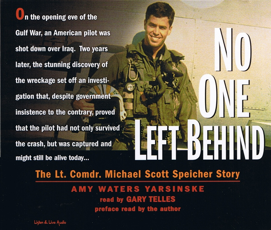 No One Left Behind - Unabridged [DD]