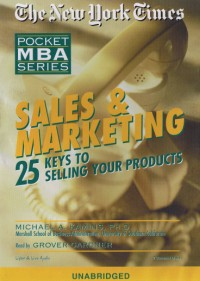 Sales &  Marketing [DD]