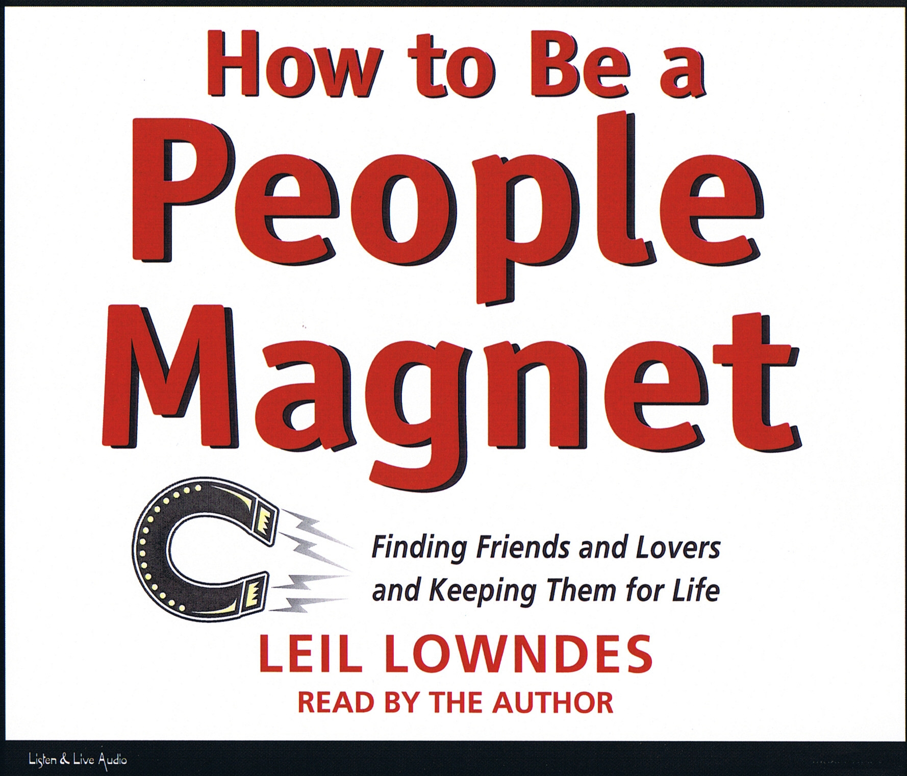 How To Be A People Magnet [DD]