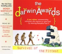 The Darwin Awards III: Survival Of The Fittest [3CD]