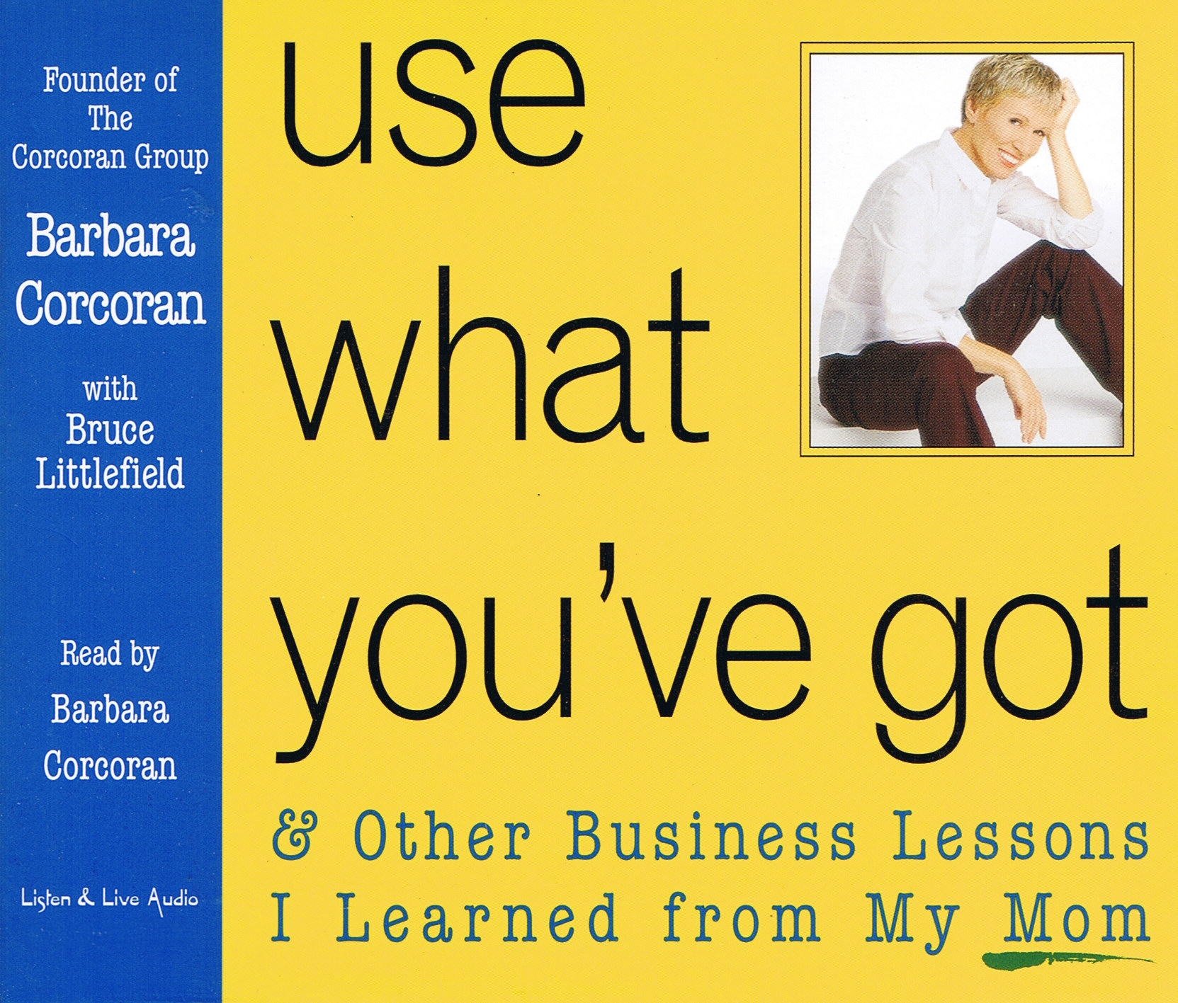 Use What You've Got [3CD]