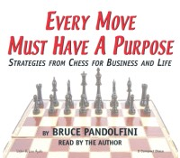 Every Move Must Have A Purpose [2CD]