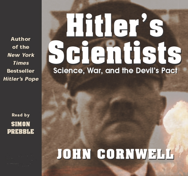 Hitler's Scientists [5CD]