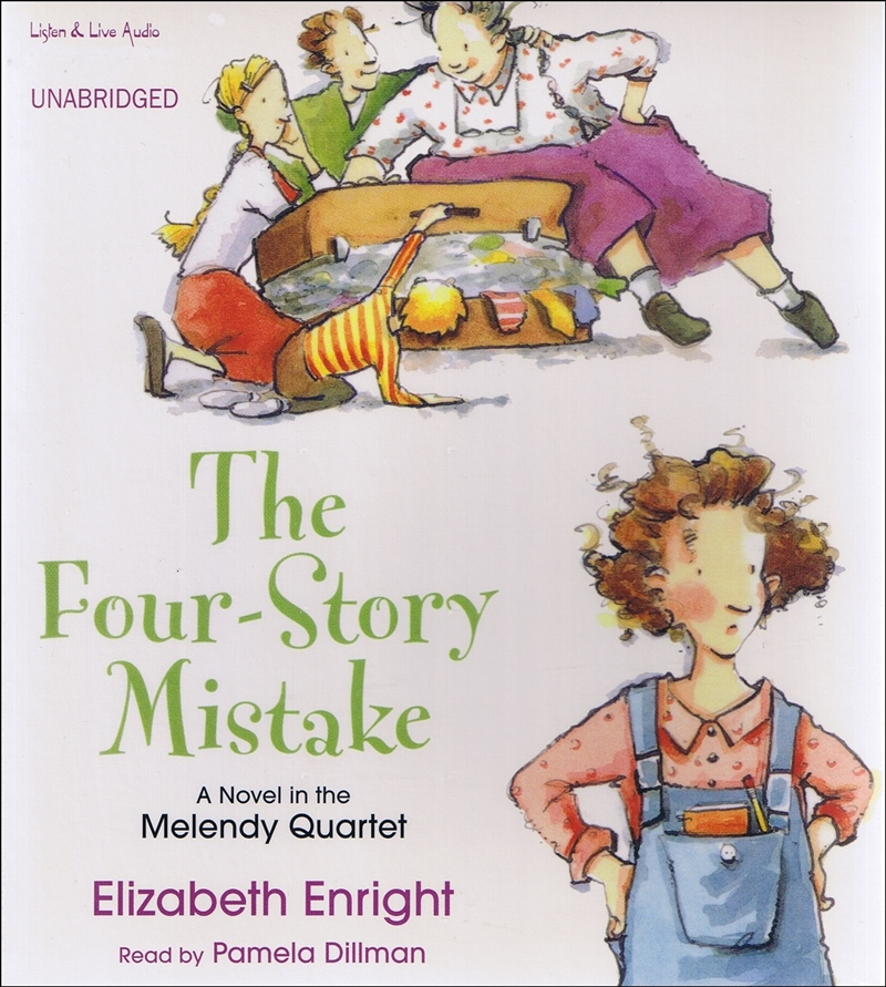 The Four-Story Mistake [DD]