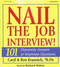 Nail The Job Interview [2CD]