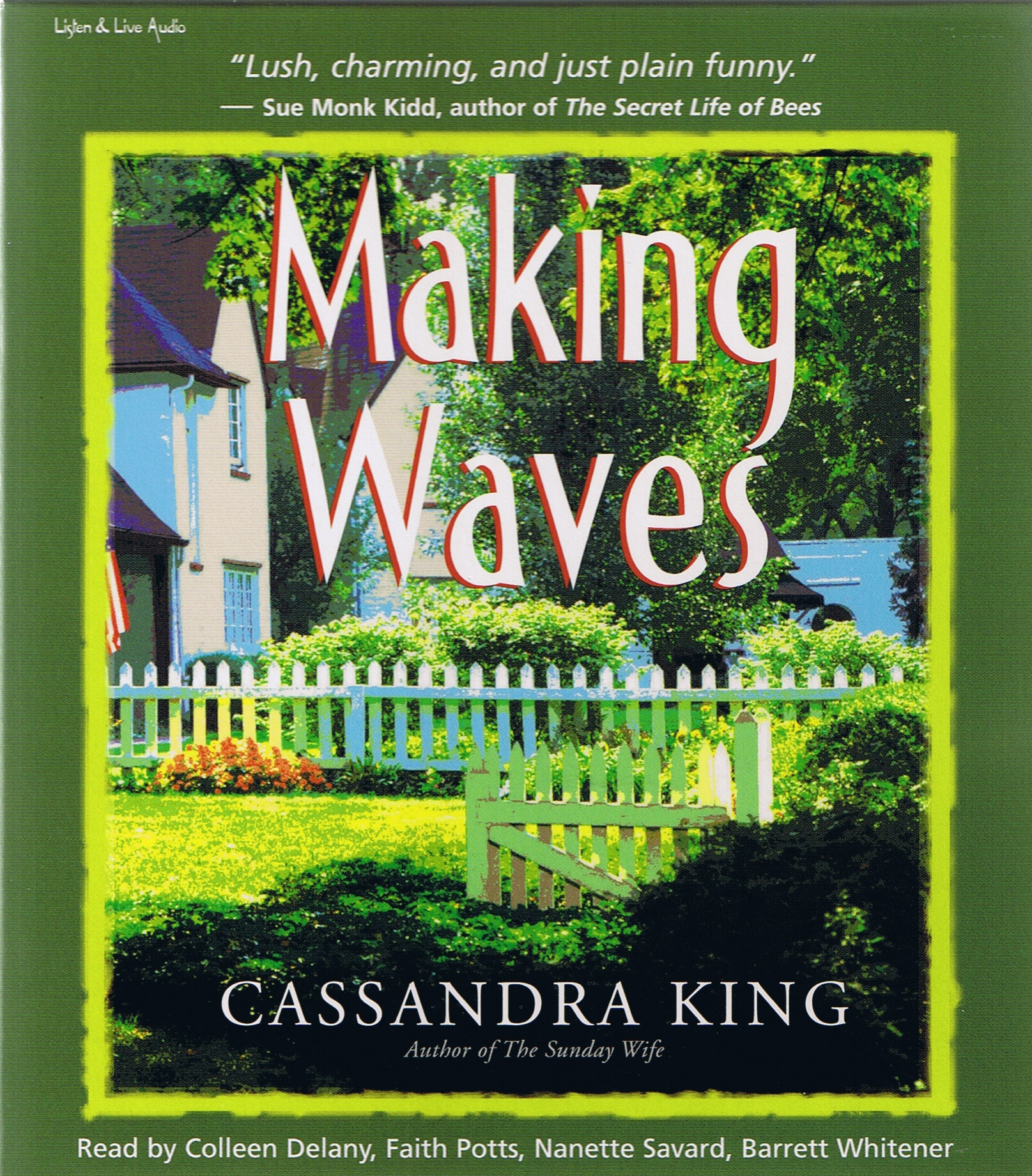 Making Waves [5CD]