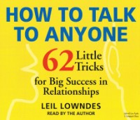 How To Talk To Anyone [3CD]
