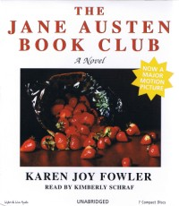 The Jane Austin Book Club [7CD]