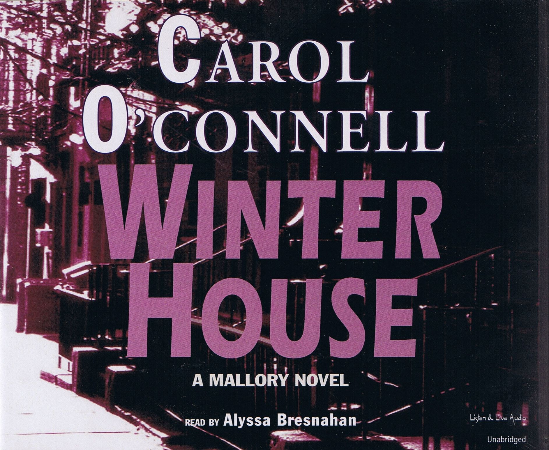 Winter Novel [7CS]