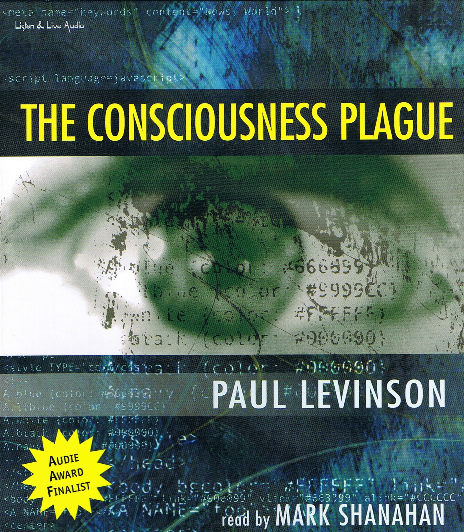 The Consciousness Plague [7CD]