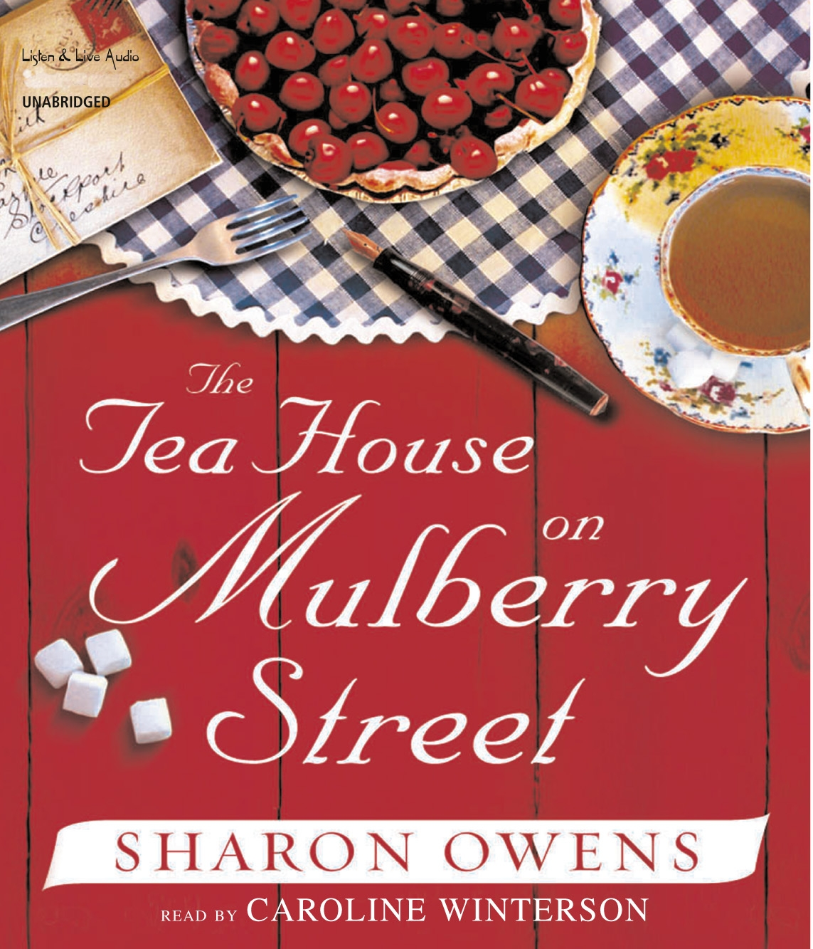 The Tea House On Mulberry Street [8CD]