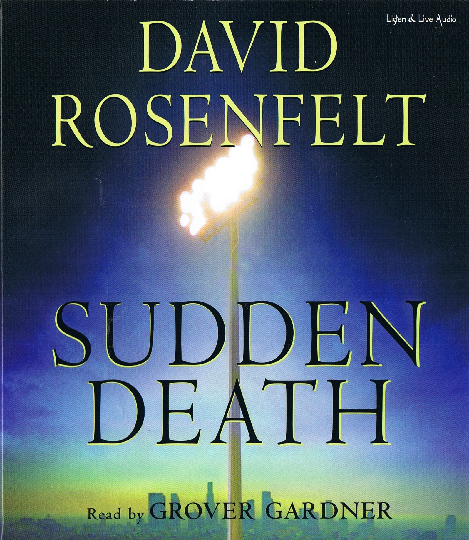 Sudden Death [5CD]