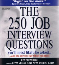The 250 Job Interview Questions You [DD]