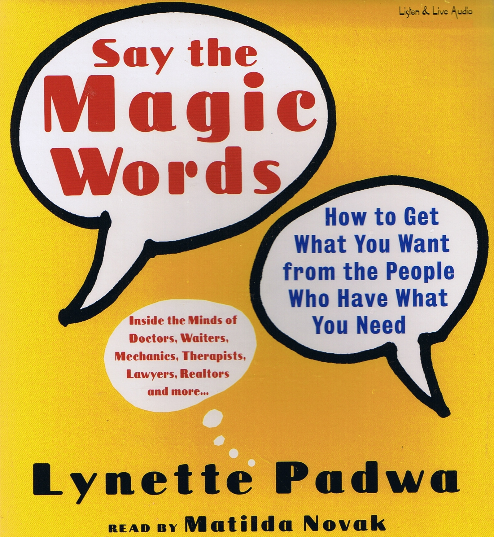 Say The Magic Words [3CD]