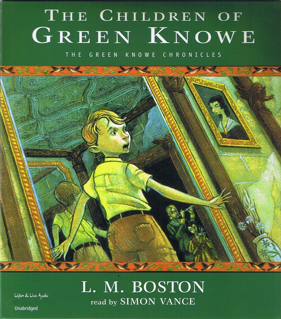 The Children Of Green Knowe [4CD]