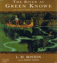 The River At Green Knowe [4CD]