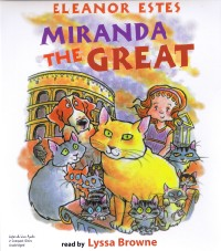 Miranda The Great [2CD]