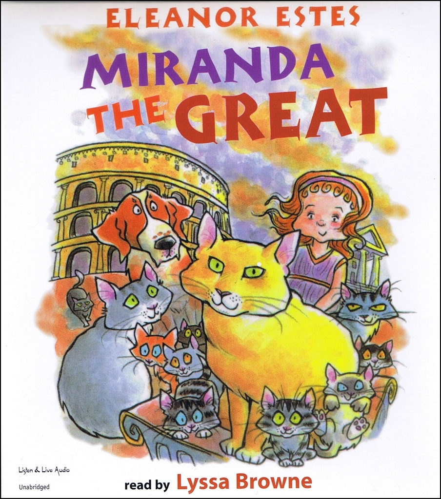 Miranda The Great [DD]