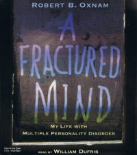 A Fractured Mind [8CD]