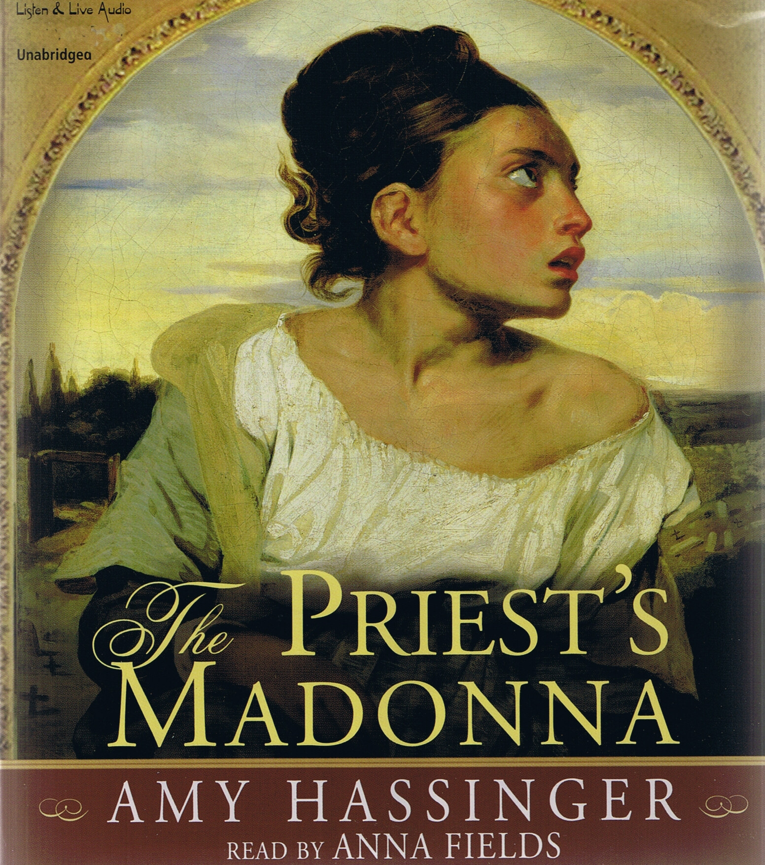 The Priest's Madonna [8CD]