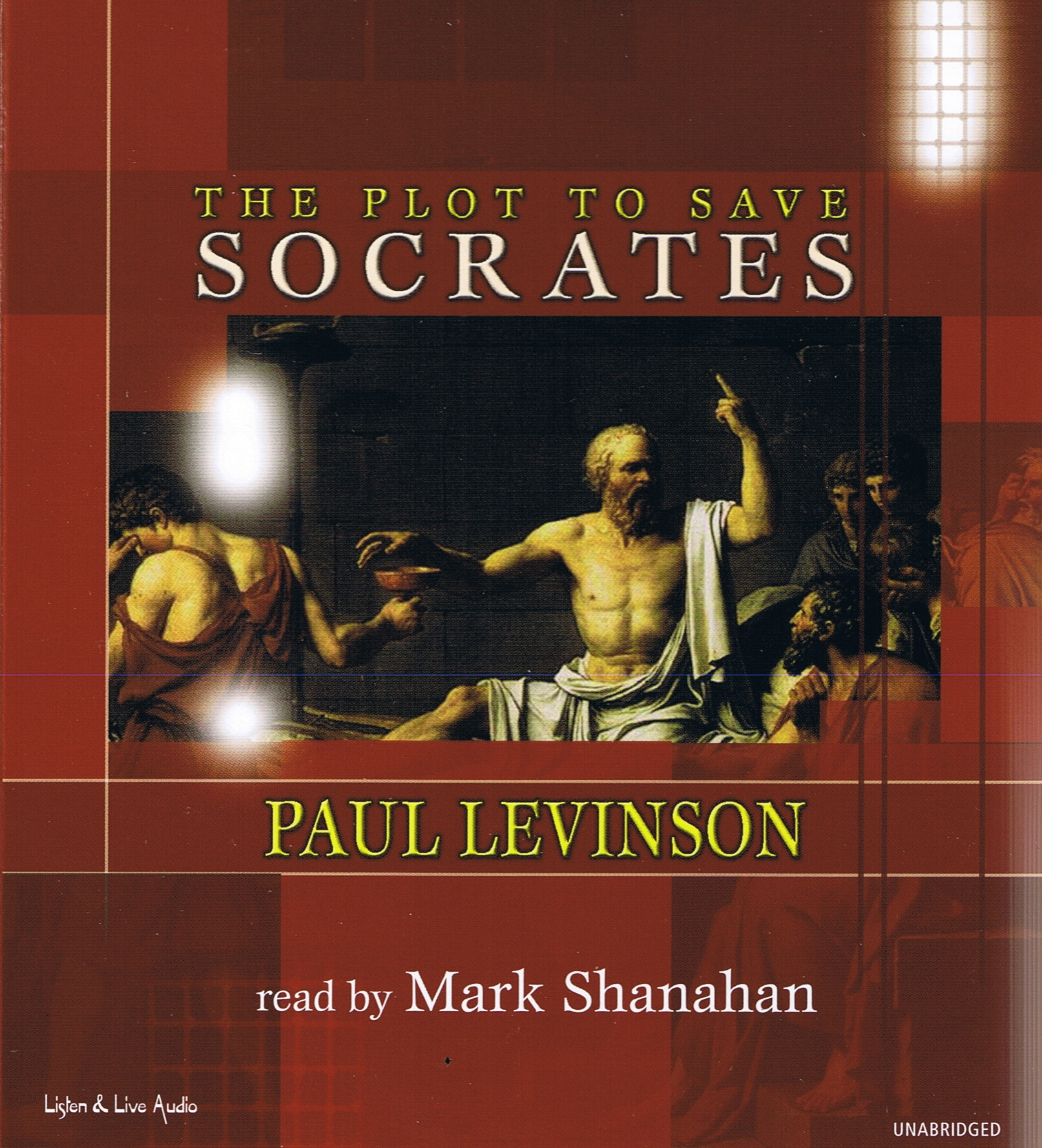 The Plot To Save Socrates [7CD]