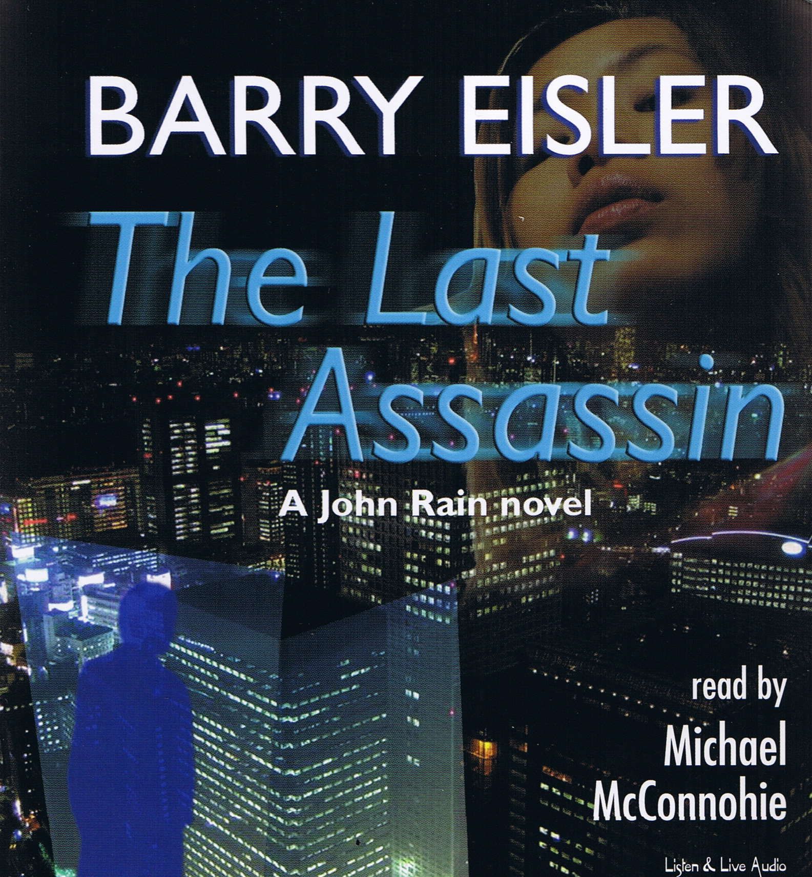 The Last Assassin [8CD]