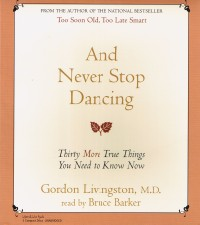 And Never Stop Dancing [3CD]