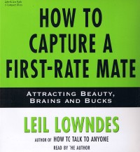 How To Capture A First-Rate Mate [3CD]