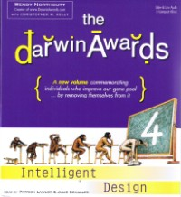 The Darwin Awards 4: Intelligent Design [3CD]