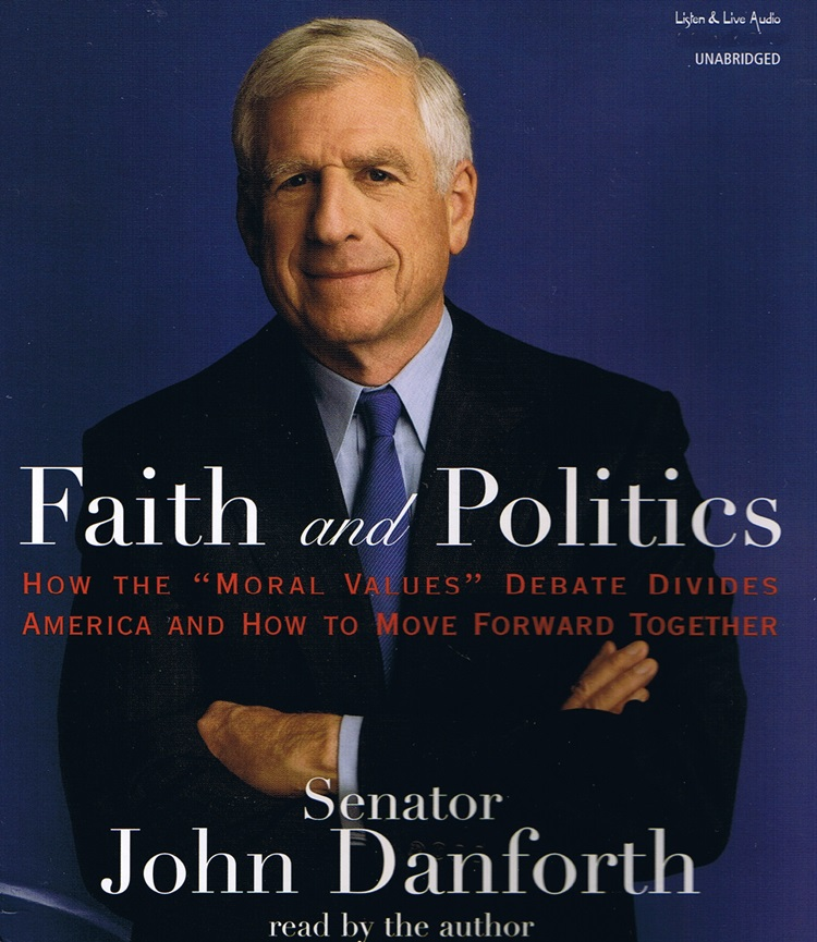 Faith and Politics [8CD]